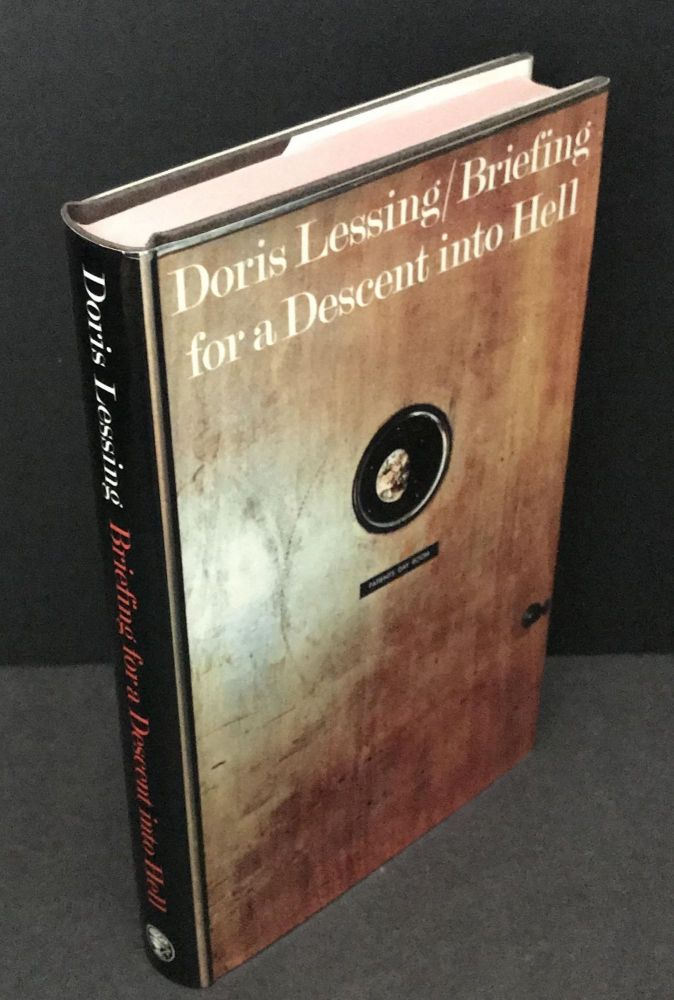 Briefing for a Descent into Hell. Doris Lessing.