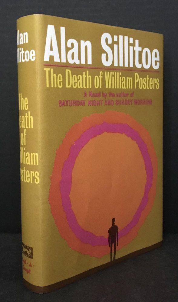 The Death of William Posters. Alan Sillitoe.