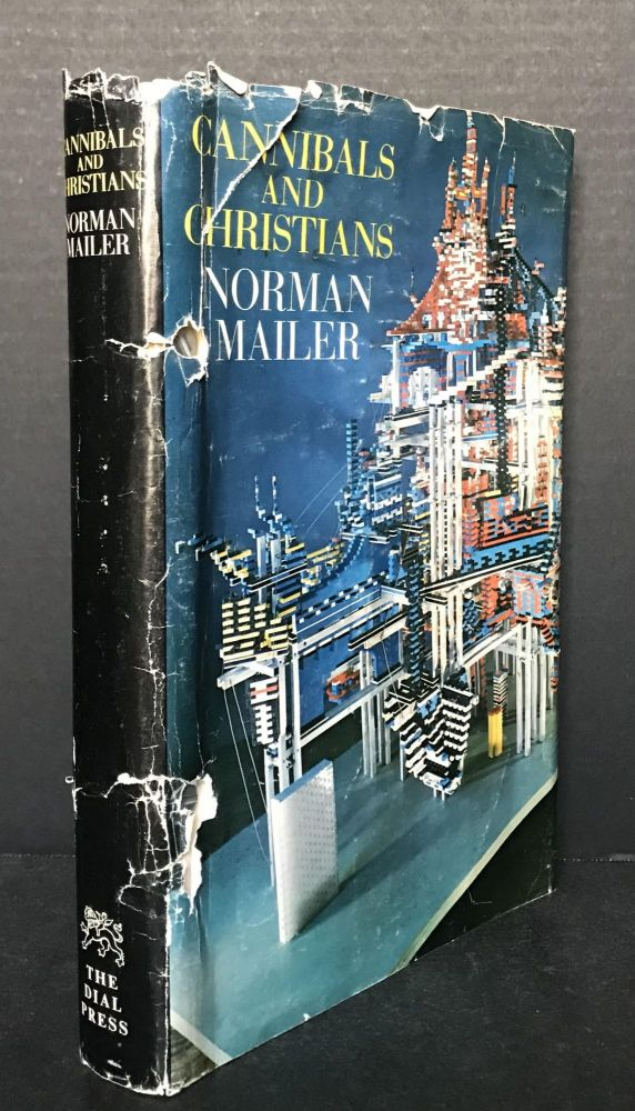 Cannibals and Christians. Norman Mailer.