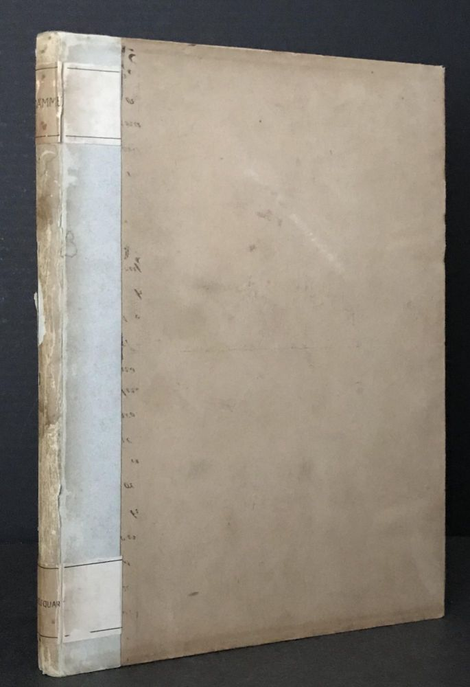 Original Drawings for Damme; An Ancient Town In The Low Countries by J. Tavenor-Perry. John Tavenor-Perry, John Tavenor Perry.