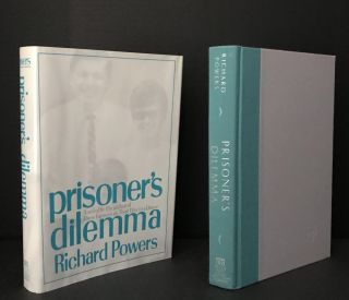 Prisoner's Dilemma. Richard Powers