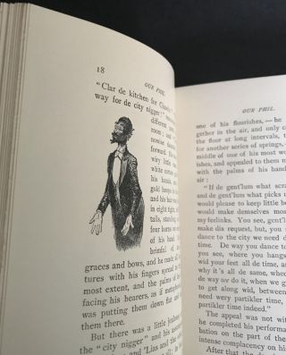 Our Phil, and Other Stories [In the Rare Dust Jacket]