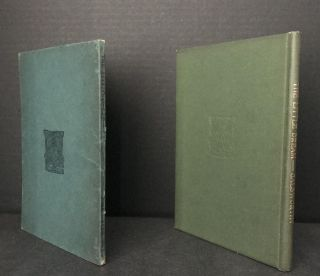 The Little Dream: An Allegory in Six Scenes [Rare Wrappered First Edition and Scarce Hardcover First Edition]