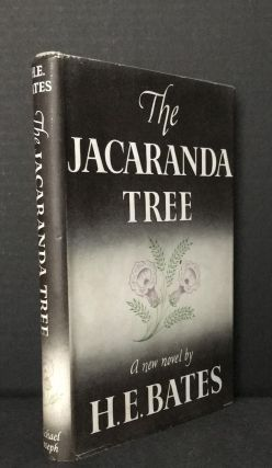 The Jacaranda Tree. H. E. Bates