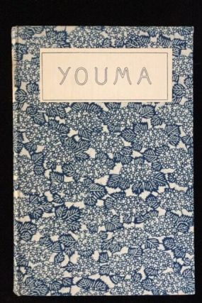 Youma: The Story of a West-Indian Slave [in the RARE 19thCentury DUST JACKET]