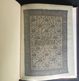 How to Identify Oriental Rugs