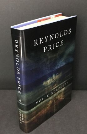 Nobel Norfleet [Signed]. Reynolds Price