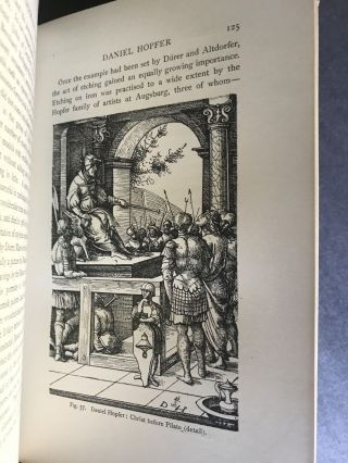 Engraving and Etching: A Handbook for the Use of Students and Print Collectors