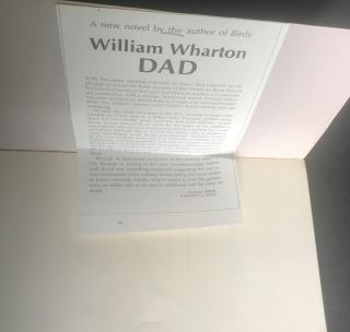 Dad [Uncorrected Proof]