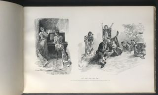Drawings [Drawings by Charles Dana Gibson] [an ASSOCIATION COPY]
