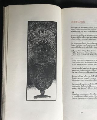 Timing Devices: Poems [the Limited Edition and the Trade Edition being an ASSOCIATION COPY, both SIGNED]