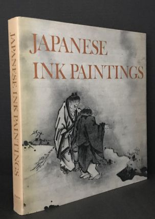 Japanese Ink Paintings from American Collections: The Muromachi Period. Yoshiaki Shimizu, Carolyn...