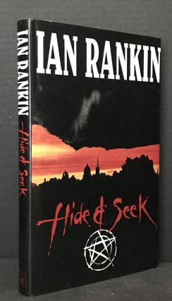 Hide & Seek [A John Rebus Novel]. Ian Rankin