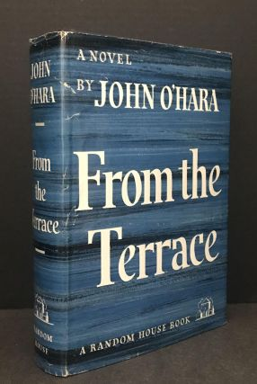 From the Terrace. John O'Hara