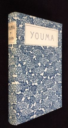Youma: The Story of a West-Indian Slave [in the RARE 19th Century DUST JACKET]