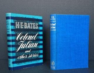 Colonel Julian and other stories. H. E. Bates.