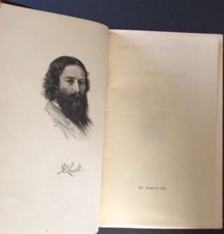 Lowell's Works