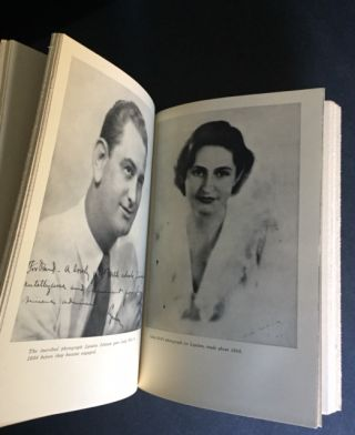 The President's Lady: an Intimate Biography of Mrs. Lyndon B. Johnson [SIGNED BY LADY BIRD JOHNSON -- PROVENANCE CONGRESSMAN HORACE KORNEGAY]